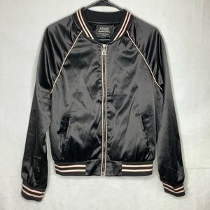 ashley by 26 international bomber jacket